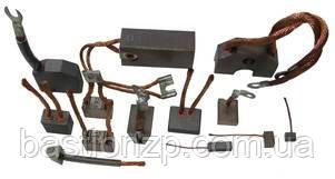 Щетки электрогафитные ЭГ74