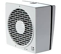 """Vortice Vario 150/6"""" AR - оконный вентилятор с реверсивным режимом"""