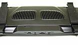 """Автомобильный регистратор-зеркало DVR H10 Full HD 7"""" сенсорный экран + камера заднего вида, фото 5"""