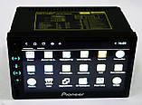 "Автомагнитола пионер Pioneer FY6503 GPS 7"" Android WiFi, фото 4"