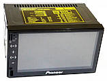 "Автомагнитола пионер Pioneer FY6503 GPS 7"" Android WiFi, фото 6"