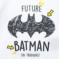 Комплект BluKids Batman, р. 56 5490504 ТМ: BluKids
