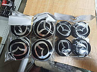 Ковпачки, заглушки на диски , Мазда Mazda 60 мм / 56 мм, фото 1