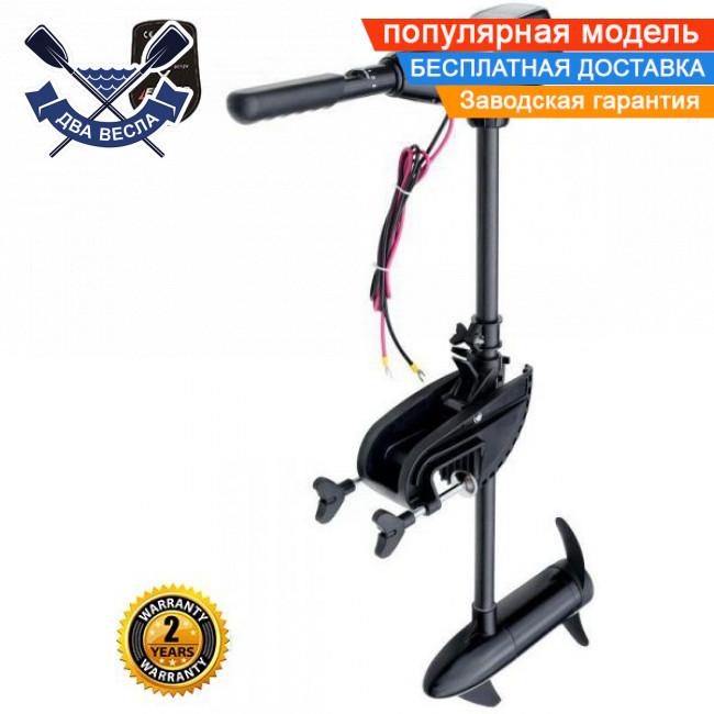 Лодочный злектромотор Fisher 32 подвесной (вес лодки до 600 кг) для троллинга