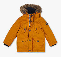Куртка пуховик для мальчика C&A Германия Размер 110, 116