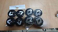 Колпачки, заглушки на диски Renault Рено 60 мм / 56 мм, фото 1