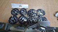 Ковпачки, заглушки на диски Honda Хонда 60 мм / 56 мм, фото 1