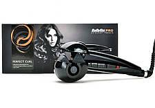 Машинка плойка для завивки волос Babyliss Pro Perfect Curl, фото 3