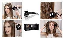 Машинка плойка для завивки волос Babyliss Pro Perfect Curl, фото 2