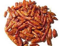 Чили перец тайский Rawit Pili Pili сушенный 50г