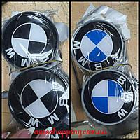 Колпачки, заглушки на диски BMW Бмв 68 мм / 65 мм 36136783536, фото 1