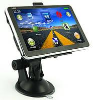 Автомобильный GPS навигатор 5009, автомобильный навигатор, gps навигатор, навигатор в авто 5 дюймов