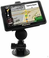 Автомобильный GPS навигатор 7108 DVR