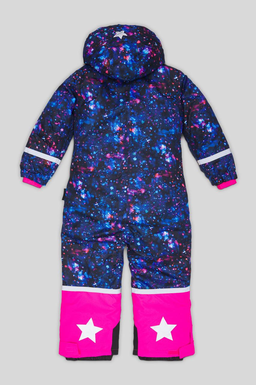 Зимний лыжный комбинезон для девочки C&A Rodeo Германия Размер 98, 104