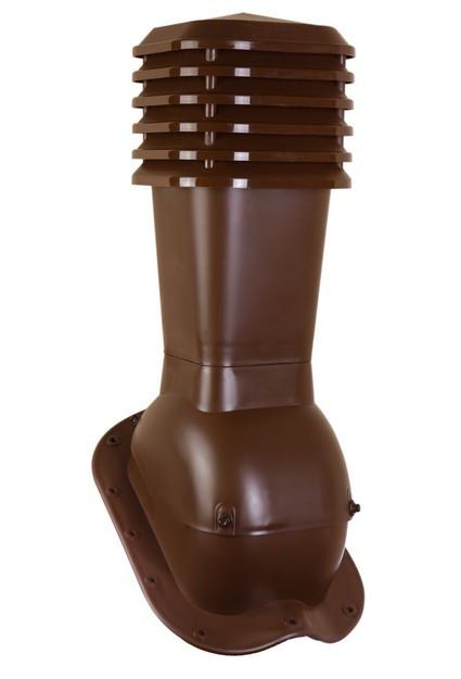 Вентвыход для металлочерепицы Монтеррей ф110мм Майстервент