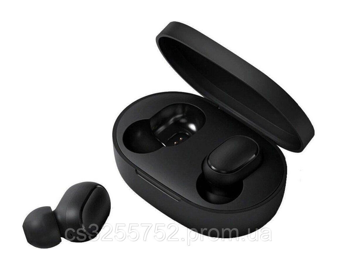 Наушники беспроводные TWS Xiaomi Mi True Wireless Earbuds Basic