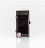 Ресницы INFINITY Ombre (розовые кончики)   L 0.10 Mix 8-13
