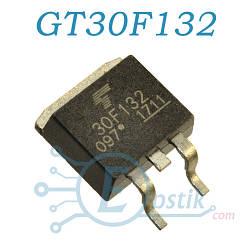 GT30F132, IGBT N Channel транзистор 360В, 250А, TO263