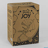 Прогулочная коляска JOY C-1001, фото 7