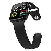Смарт часы наручные W4.Умные часы Smart Watch W4, фото 2