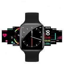 Смарт часы наручные W4.Умные часы Smart Watch W4, фото 3