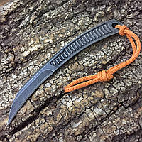 Ніж Bastinelli Creations Feather Tactical (Replica) Чорний