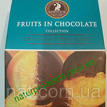 Апельсин в шоколаде,170 гр.