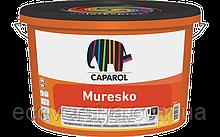 Краска фасадная с силиконом Muresko