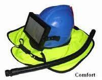 Шлем пескоструйщика Eastsun (Comfort)
