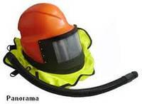 Шлем пескоструйщика Splendid (Panorama)