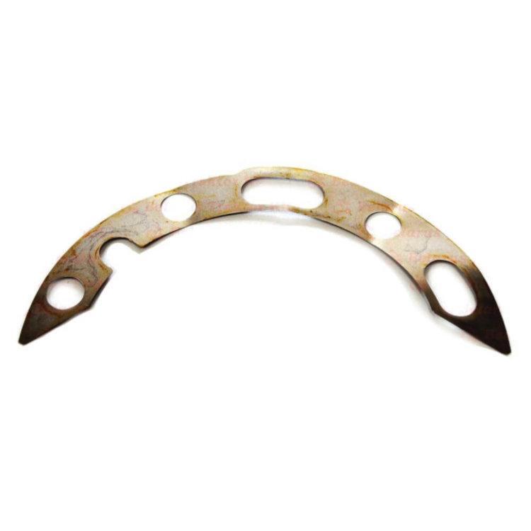 Прокладка регулир. переднего моста 0,2 мм МТЗ 52-2303028