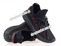 """Кроссовки женские 151256 (10 пар р.36-40) """"Allshoes"""" 2P/RZ-000"""