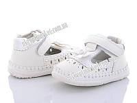 "Туфли детские C1915 white (8 пар р.17-20) ""Clibee-Doremi"" GB-1250"