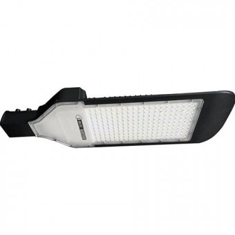 Светильник уличный консольный SMD LED 200W 4200K  85-265V черный