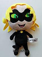 Мягкая игрушка Леди Баг и Супер Кот - Супер Кот 30см