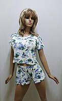 Пижама бамбук 718, фото 1