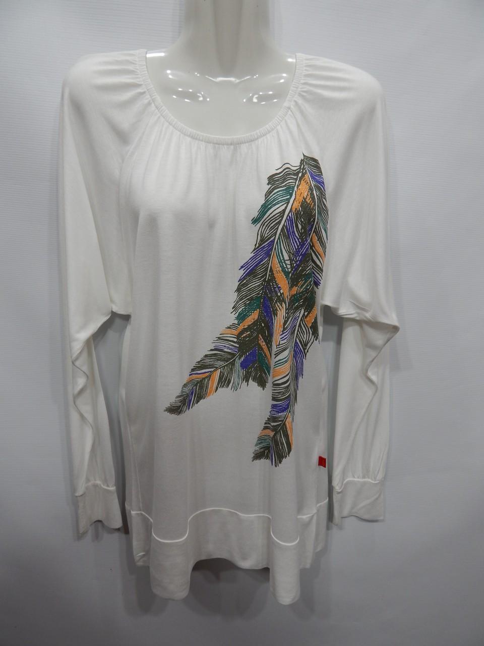 Кофта легкая фирменная женская Colors for life 48-50 р.095кл
