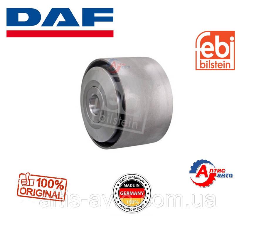 Сайлентблок кабины DAF XF 95, 105, CF 85, 75 Евро 3-5 (20/90x54/70mm) подвеска Даф 1314545