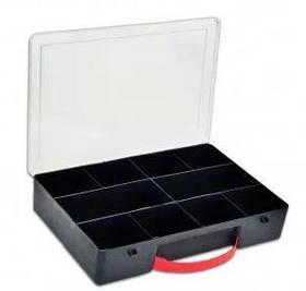 Органайзер пластиковый средний 31х21х5.5 см Technics