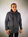 Мужская  ветровка OFF-WHITE, фото 2