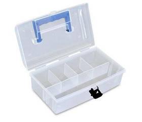 Органайзер пластиковый 20х11.5х4.5 см Technics
