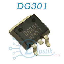 DG3C3010CL, IGBT транзистор N Channel, 330В, 40А, TO263