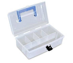 Органайзер пластиковый 24.5х13.5х8.5 см Technics