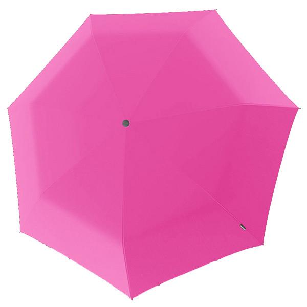 Зонт складаний автомат Knirps 806 (діаметр: 970мм), рожевий