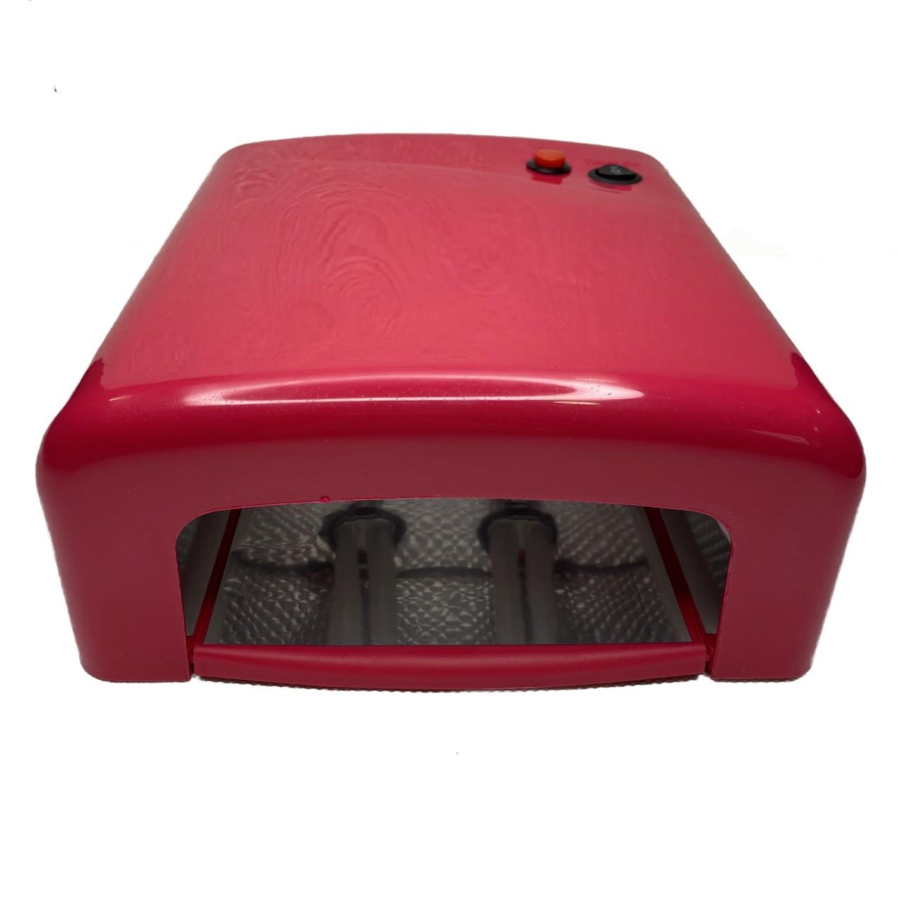 Лампа УФ 818 Красная YRE (36 W)
