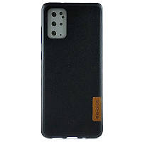 Чехол накладка G-Case для Samsung Galaxy S20 Ultra 2020 G988 (Черный)