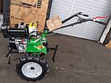 Мотоблок дизельный Кентавр МБ 2012ДЕ (12 л.с. электро стартер), фото 2