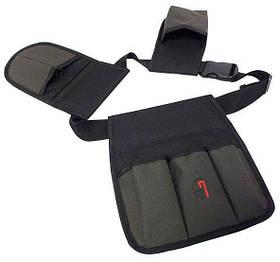 Пояс + 3 кармана для инструмента FORTE MFV 32319