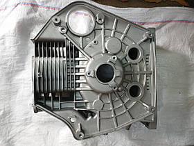 186 Дизельный двигатель мотоблок Блок цилиндра голый
