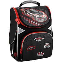 Рюкзак школьный каркасный GoPack Super race (GO20-5001S-14), фото 1